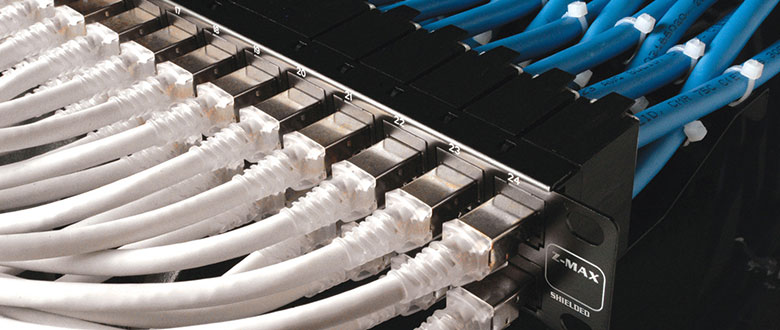 Marshall Texas Best Professional Voice & Data Cabling Network Solutions Provider