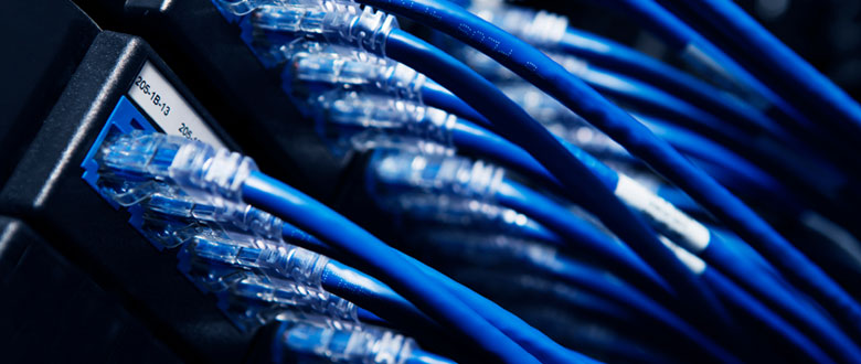 Waxahachie Texas Finest High Quality Voice & Data Cabling Networks Solutions Contractor