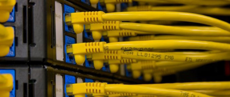 Jacksonville Texas Trusted Pro Voice & Data Cabling Network Solutions Contractor