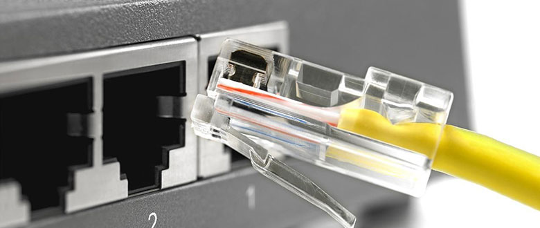 Pickerington Ohio Top Rated Voice & Data Network Cabling Services Contractor