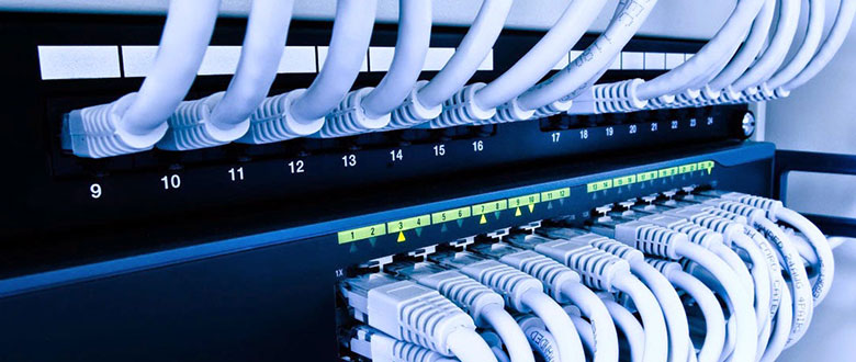 Lancaster Ohio Top Rated Voice & Data Network Cabling Services Contractor
