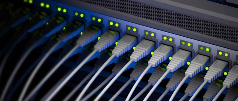 Girard Ohio Premier Voice & Data Network Cabling Services Contractor