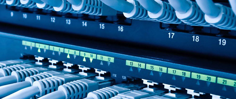 Macedonia Ohio High Quality Voice & Data Network Cabling Services Contractor