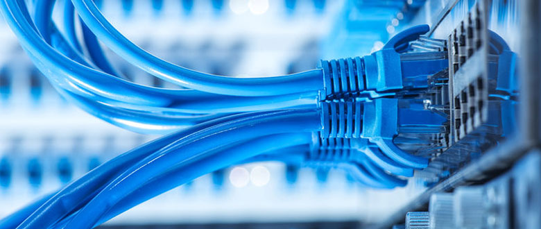 San Mateo California On Site Networks, Voice and Data Low Voltage Cabling Solutions