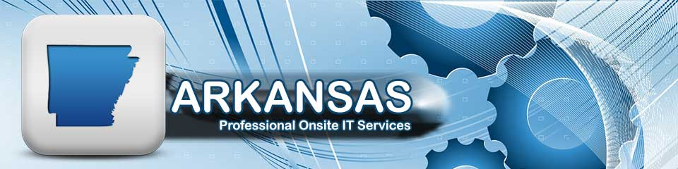 Arkansas Premium Voice & Data Networking, Low Voltage Cabling Contractors