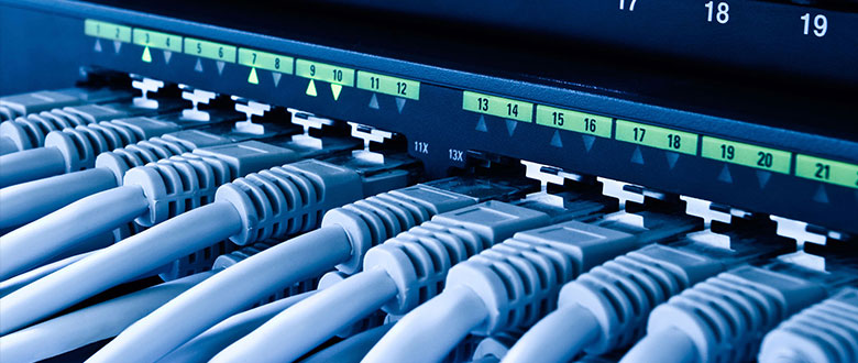 Texarkana Arkansas High Quality Voice & Data Network Cabling Services Contractor