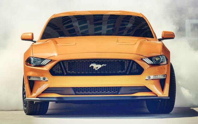 2019 Ford Mustang Shelby GT500 Super Snake 1000hp