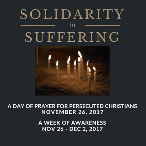 Solidarity in Suffering 470 wide