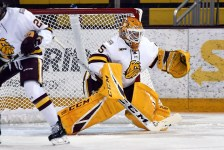 Maddie Rooney back in the groove at Minnesota Duluth | College Hockey | USCHO.com