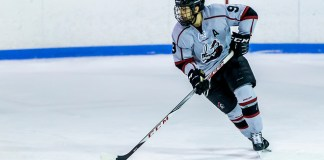 Matt Lippa provides the offensive spark for Manhattanville (Manhattanville Athletics)
