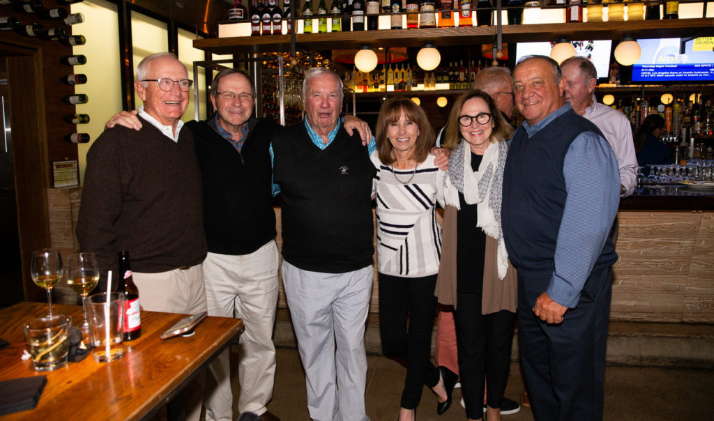 After Massachusetts hockey reunion, attendees 'feel privileged to have lived and played when we did and how we did'