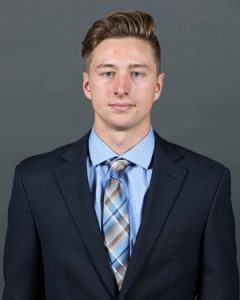 Atlantic Hockey suspends Mercyhurst's Johnson one game for kneeing penalty against Niagara