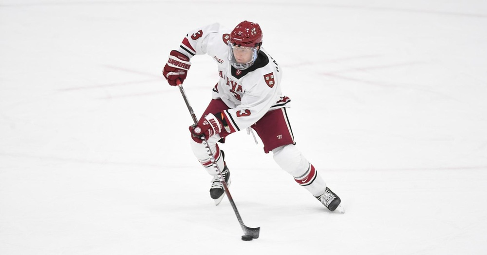 After offseason departures, Harvard finding depth, success coming from players taking advantage of opportunities