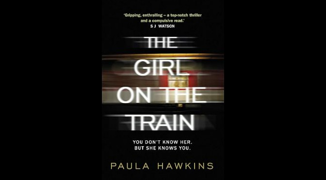 March   2015   Upper St Clair Newcomers  Club April Book Club  The Girl on the Train