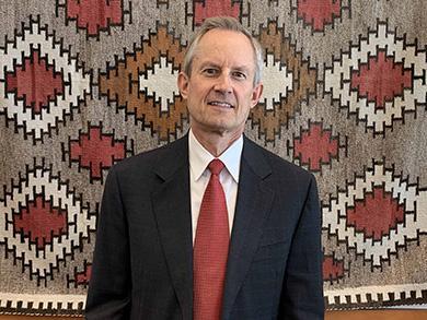 Chief Judge Philip A. Brimmer, District of Colorado