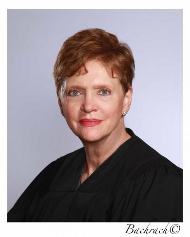 New York Southern District Chief Judge Colleen McMahon
