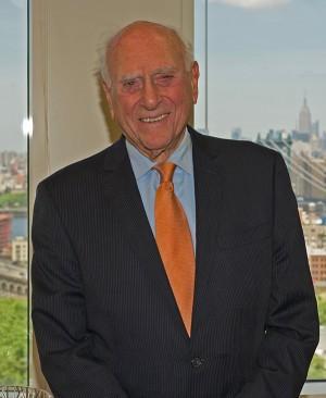 U.S. District Judge Jack B. Weinstein of the Eastern District of New York