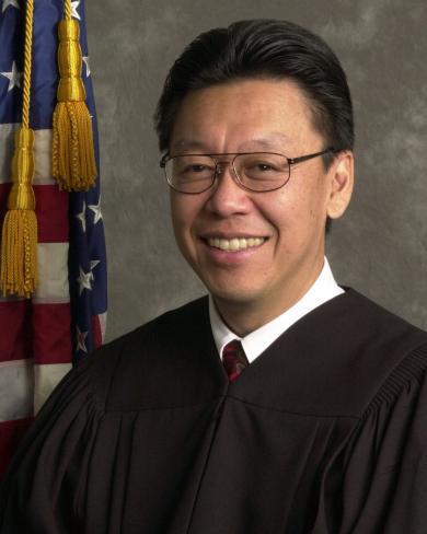 Judge Edward M. Chen
