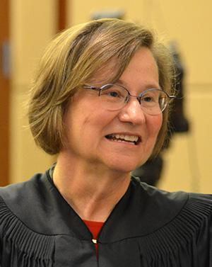 Senior Judge Marsha J. Pechman, Western District of Washington