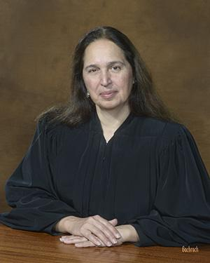 District Judge Indira Talwani, District of Massachusetts