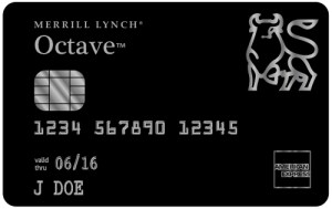 Merrill Lynch Octave Credit Card Review (Discontinued) - US