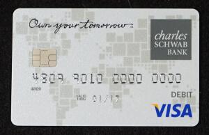 Charles Schwab Debit Card Review: No ATM Fee Worldwide