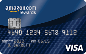 Can i use amazon store card for other purchases