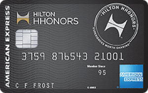 AmEx Hilton Surpass Credit Card Review (Discontinued) - US ...