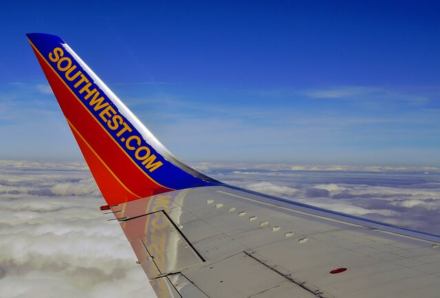 2f74d11f97 A Beginner s Guide to Southwest Airlines (WN) Rapid Rewards Miles ...