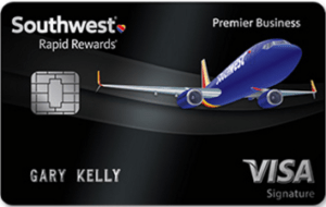 Chase Southwest Premier Business Credit Card 2017 1