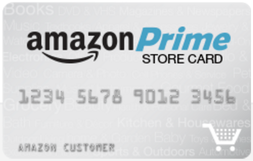 Comparison: The deutschviral.ml Store Card and the Amazon Prime Store Card. Amazon is a retail juggernaut the likes of which the world has never seen. Since its founding in , it's grown to over $ billion a year in revenue. But to customers, Amazon is simply the most convenient way to .