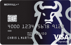 Merrill plus visa signature credit card discontinued us credit merrill visa signature credit card review reheart Image collections