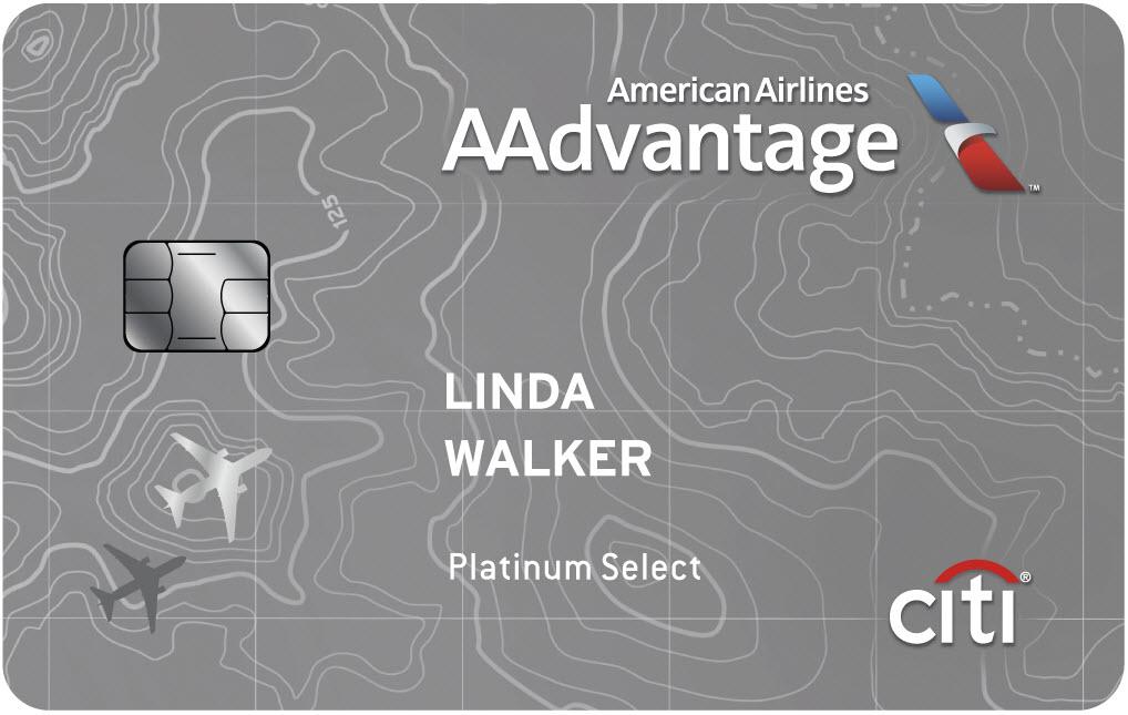 Citi Aadvantage Platinum Credit Card Review 20196 Update 60k