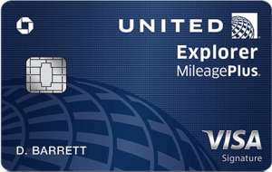 Chase Ua Explorer Credit Card Review 20191 Update 50k Offer Us