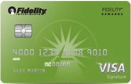 Fidelity Visa Signature Rental Car Insurance