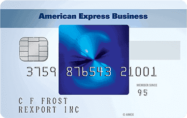 Amex blue for business credit card review discontinued us credit the blue for business credit card from american express review reheart Image collections