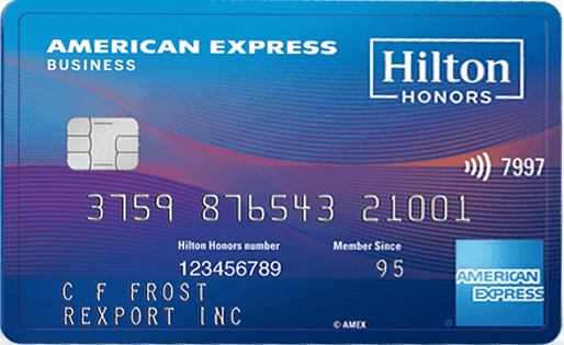 Amex hilton business credit card review 20188 update 125k100 amex hilton business credit card review 20188 update 125k100 offer via dummy booking us credit card guide reheart Choice Image