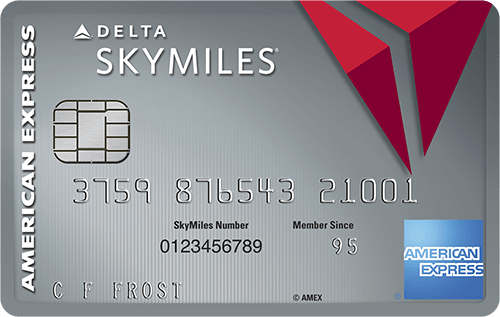 Delta Amex Login >> Platinum Delta Skymiles Credit Card From American Express Review