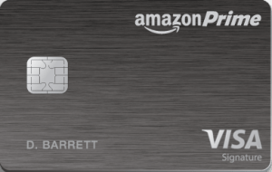Chase Amazon Prime Credit Card Review 20182 Update Now Earns 5