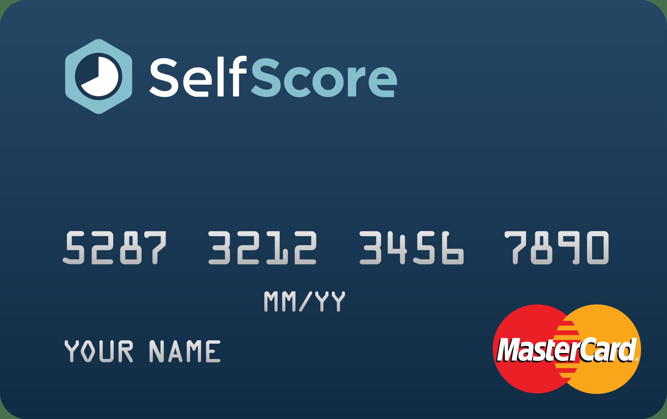 selfscore classic mastercard 2017 10 update selfscore is now