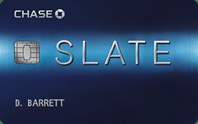 Chase Slate Credit Card Rental Car Insurance Coverage