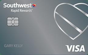Southwest Rapid Rewards Plus Credit Card Review