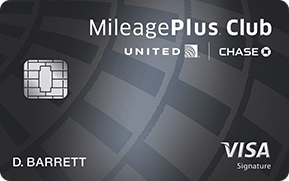 United Airlines Mileage Plus >> Chase Ua Club Credit Card Review 2017 10 Update 50k Offer Us