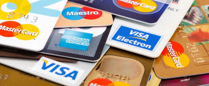 美国信用卡申请指南(Q&A版)