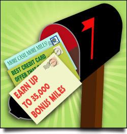 信用卡申请漫谈——开卡奖励