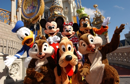 Orlando Disney Guide-I-ticket news: ORD-MCO