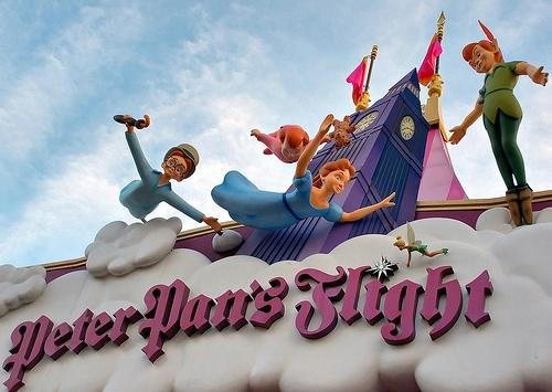我的奥兰多迪士尼攻略——机票篇:SFB-小城市