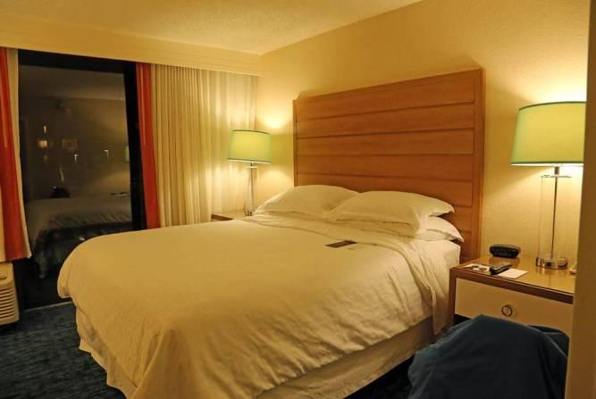 我的奥兰多迪士尼攻略——旅馆篇:SPG旅馆预定