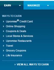 返现网Upromise使用指南【10/25更新:ebay买gc无法触发奖励】