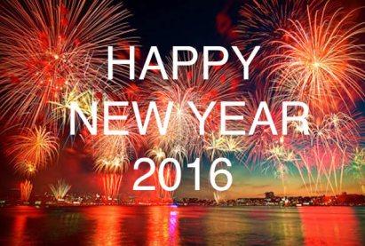 2016新年要做的几件事